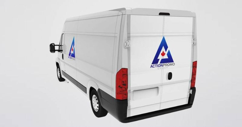 Vehicle Graphics & Wrapping